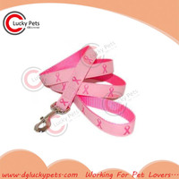 Excellenct quality Flower printed heat transfer dogs printed ribbons