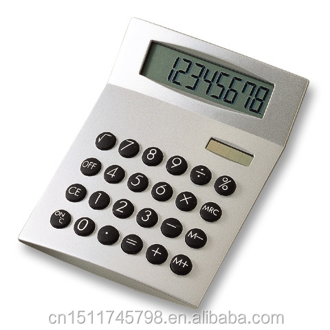 Double-side display office Digital Electronic Office Calculator with large display