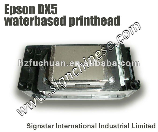 DX5 printhead for mimaki jv3 Roland Mutoh