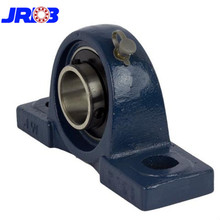 China manufacturer high quality adjustable pillow <strong>block</strong> bearing p206