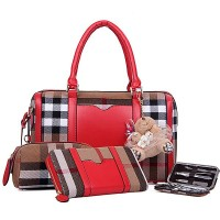 E1057 new china products for sale hot set design ladies hand bag