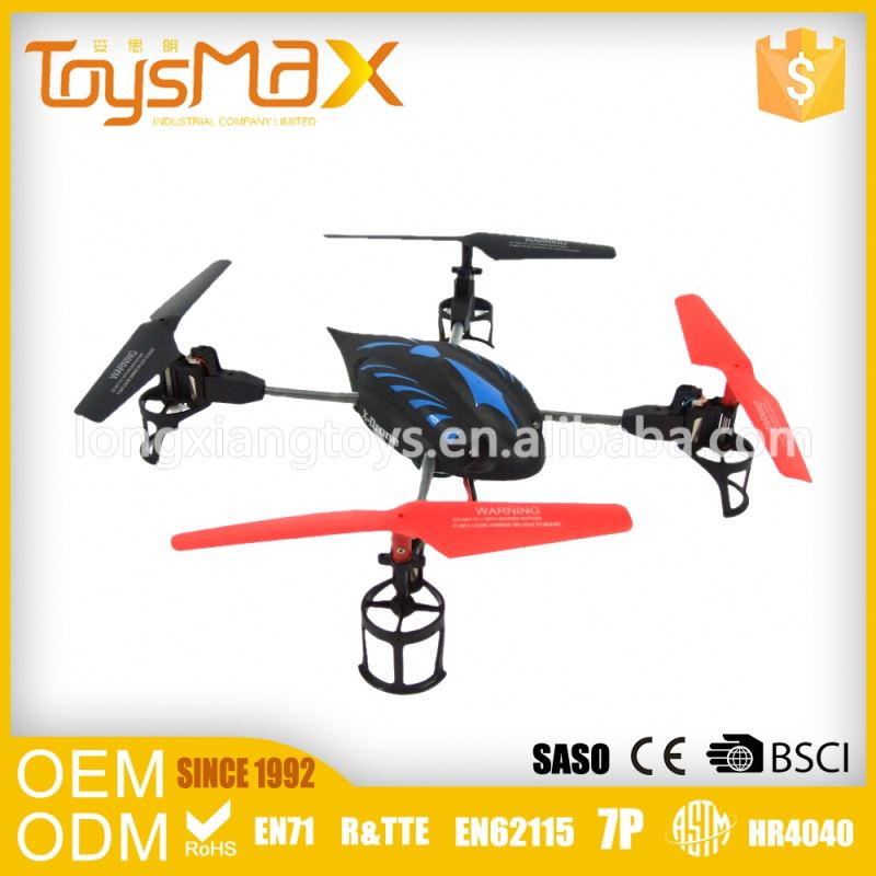 Credible Quality China Manufacturer Rc Drone Plane