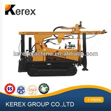 2014 New Product! water well portable water well drilling equipment XFS200 Kerex China