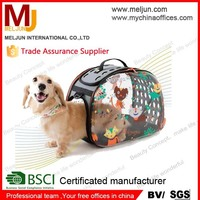 Wholesale Promotional Popular Durable Dog Travel Bags & Dog Carring Bag & Handbags for Dog