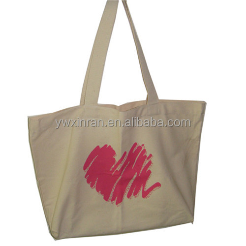 factory price sales custom printed canvas tote bags