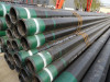 api seamless tube/pipe for oil field/seamless pipe oil pipe