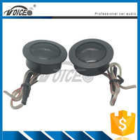 Voice high quality high end car speaker tweeter from factory supplier