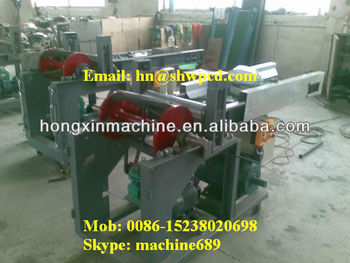 waste clothes recycling machine/old cloth crusher/textile cutting machine 0086-15238020698