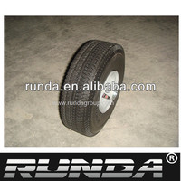 pu foam tire polyurethane rubber wheel