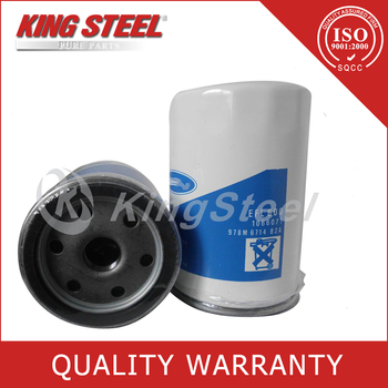 Best price engine oil filter for american cars 978m 6714 b2a buy oil filter engine oil filter Best price on motor oil