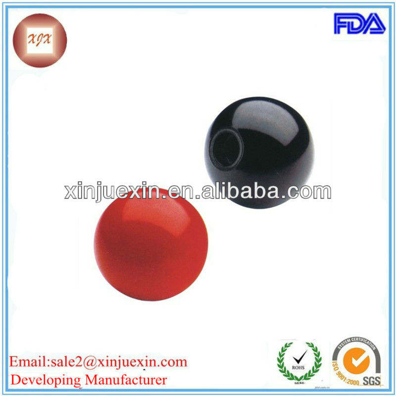 Popular Round Head Plastic Cap for Furniture parts