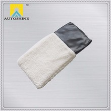 OEM ODM Factory Hot Selling Synthetic Wool Wash Mitt