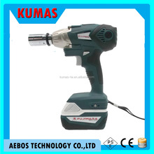 Cordless impact power tool suppliers easy to operate high torque gear system safety guard tools