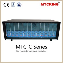 MTCKING 12 zone Hot runner manufacturer for Injection mould