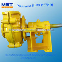 Centrifugal water pump for washing machine