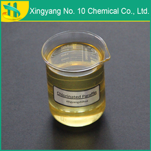 Easy to use cheap No Toxicity heavy oil chlorinated paraffin for universal internal combustion engine oil