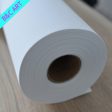 Pigment inkjet 100% cotton canvas digital printing canvas roll
