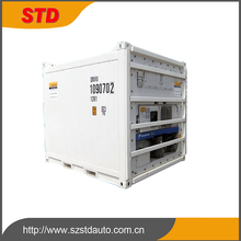 DNV refrigerated container offshore reefer container factory