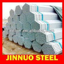 different types of galvanized steel pipe price