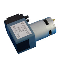 Vacuum Pump Breast 80kpa Air Pump