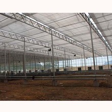 Greenhouse inside sunshade net for agriculture
