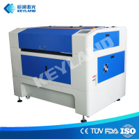 Desktop hand cnc foam board jewelry fabric invitation card cutting machine / laser paper cutter
