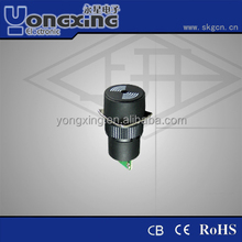 16mm top 1 ultrasonic welding high frequency buzzer