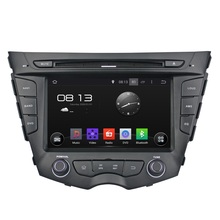 "Andriod 5.1 system dvd gps player 7"" car dvd navigation for Hyundai Veloster car dvd navigation with gps"