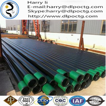 L80 steel casing prices low oilfield casing price casing pipe