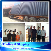 Shipping Company Foshan to Croatia with Warehouse Logistics