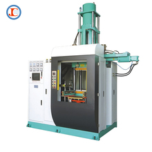 Factory Price High Efficiency Rubber Auto Spare Parts Making Machine