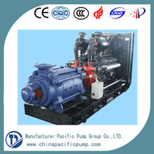 Diesel engine pump manufacturer high pressure 100hp diesel fuel pump
