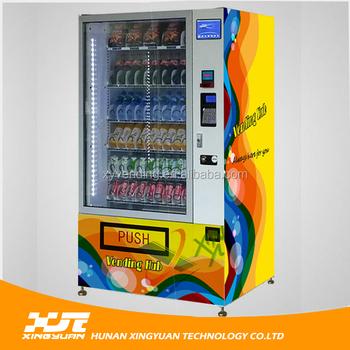 vending machine distributors