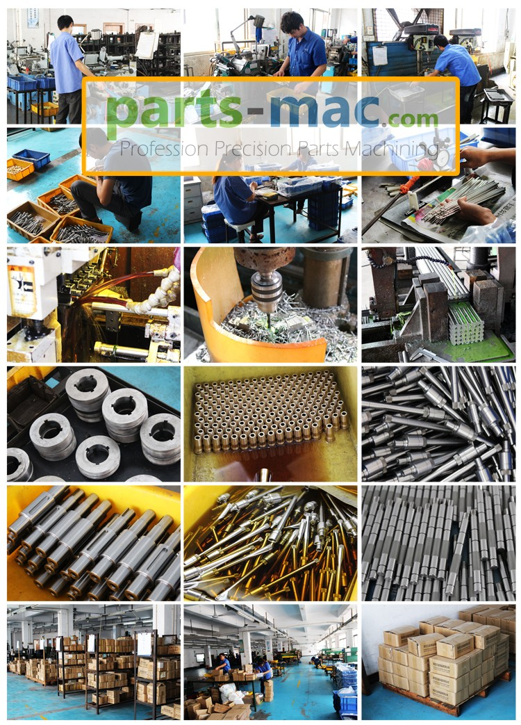 mould spare parts pen making parts cement mixer parts