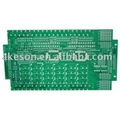 hasl lead free pcb manufacture