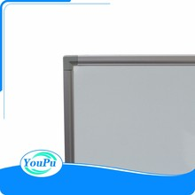 wall mounted flexible magnetic whiteboard