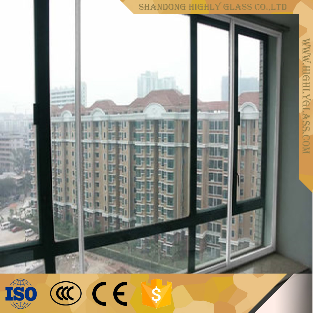 Tempered Glass Windows with Low Price