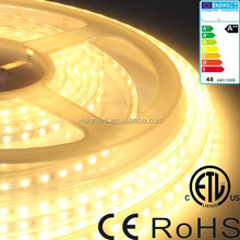 High Lumen 80Ra SMD Flexible LED Strip with ETL CE RoHS