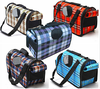 Aimigou Lovely portable luxury convenient pet carrier bags/pet carrier