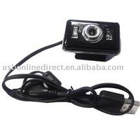 8.0 Mega USB Webcam with Microphone(WSS-WM146)