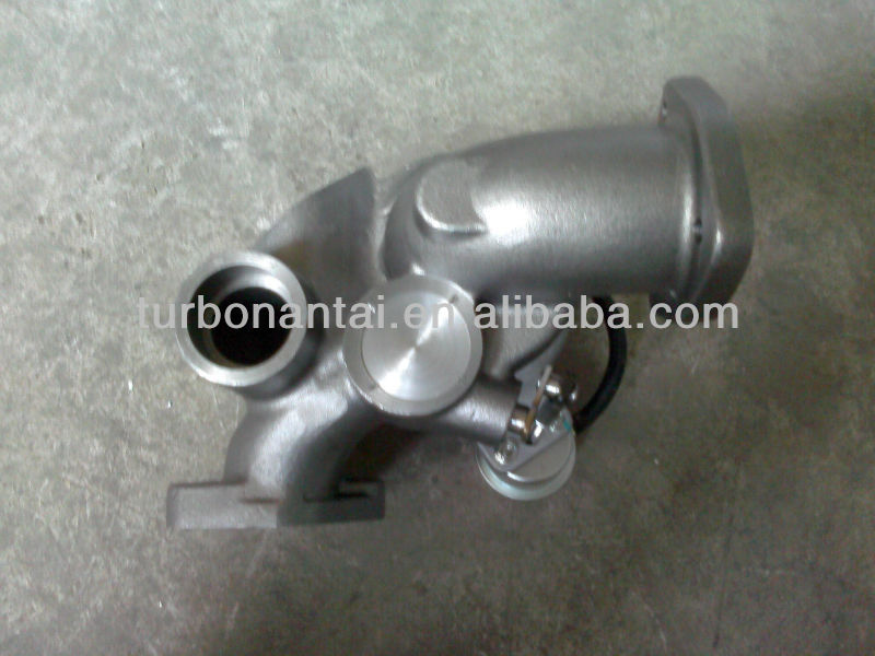 Turbocharger T250-04 or 452055-5004S / 452055-0007 / ERR4802 / ERR4893 Wit 300TDI engine