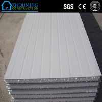 eps sandwich panel prefab houses
