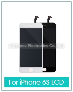 Wholesale Mobile Phone Spare Parts OEM LCD Touch Screen Digitizer for iPhone 6S LCD