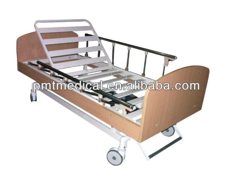 PMT-810 Electric one function home care bed
