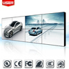 Wholesale CCTV security lcd screen advertisement multi panel tv wall 1920x1080