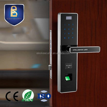 2015 Best Selling Keyless Digital Door Lock