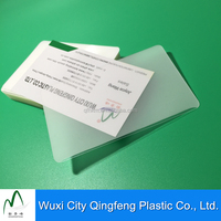 100 Sheet 125 Micron 65x95mm Tranparent Laminating Pouches Hot Laminated Films