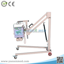 Imported x-ray tube Promotional 60mA 4.0KW High frequency X ray machine