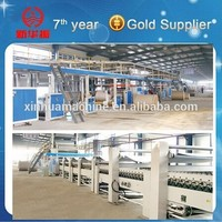 WJ200-1800 paperboard making machinery /corrugated sheet producing machine