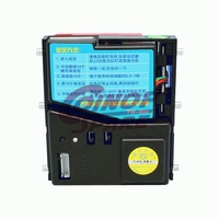Best price customized coin acceptor for apex slot machine